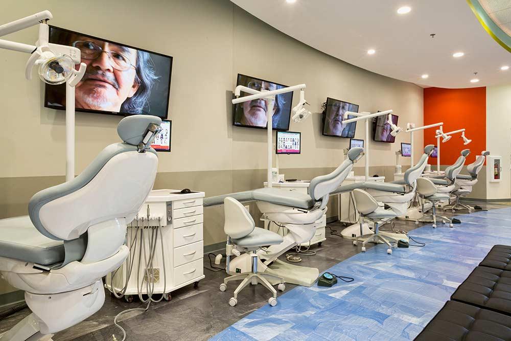Covington orthodontist office
