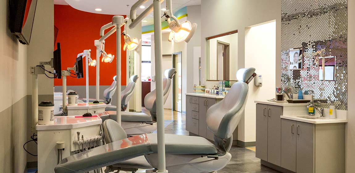 Orthodontist office chairs